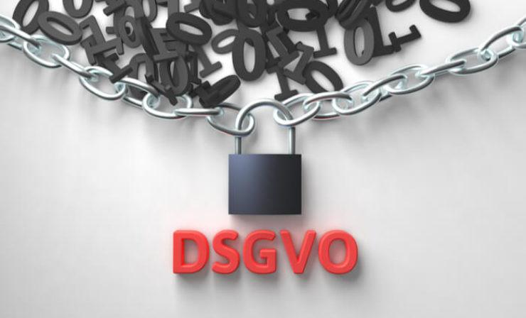 Die Datenschutzgrundverordnung in der Logistik