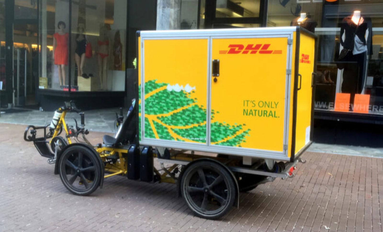Kleinserien-Richtlinie: Staatliche Förderung für schwere Lastenräder