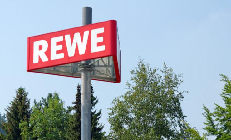 Rewe: Bauvorhaben in Milliardenhöhe