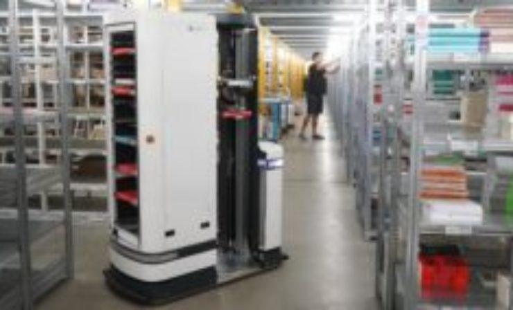 German logistics robot specialist raises $24.8m