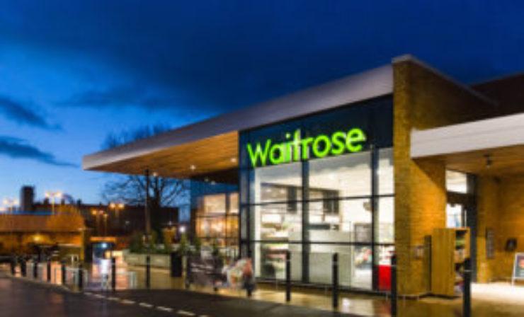 Waitrose plans upgrade to stock management system