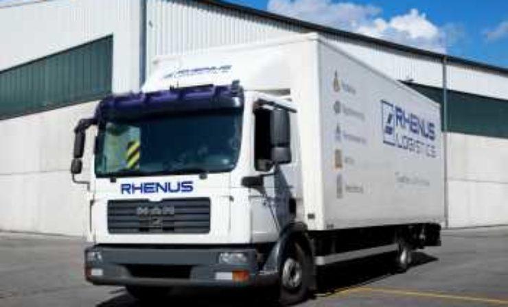 Rhenus Data Office und Fecomp gründen neue Gesellschaft