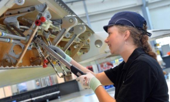 Airbus beauftragt Imperial Logistics mit Werkzeugversorgung