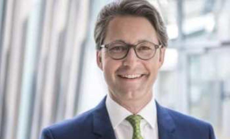 Bundesminister Scheuer übernimmt Schirmherrschaft für die Logistics Hall of Fame