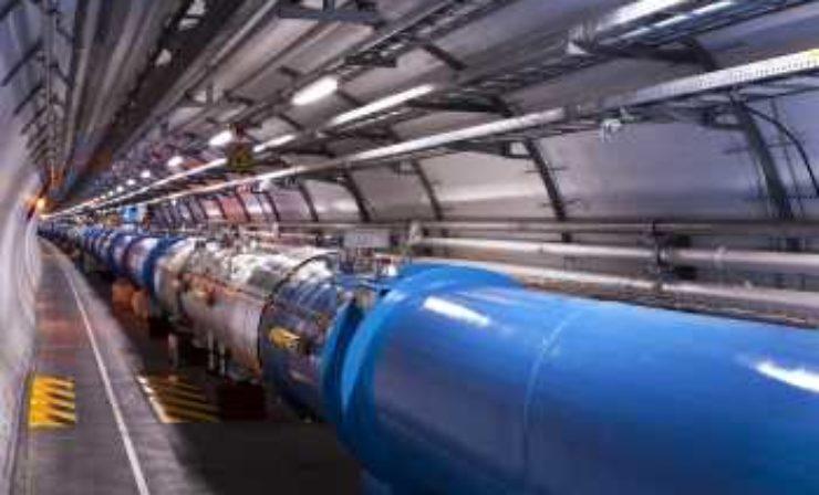 Fraunhofer IML plant Logistik des größten Teilchenbeschleunigers der Welt für CERN