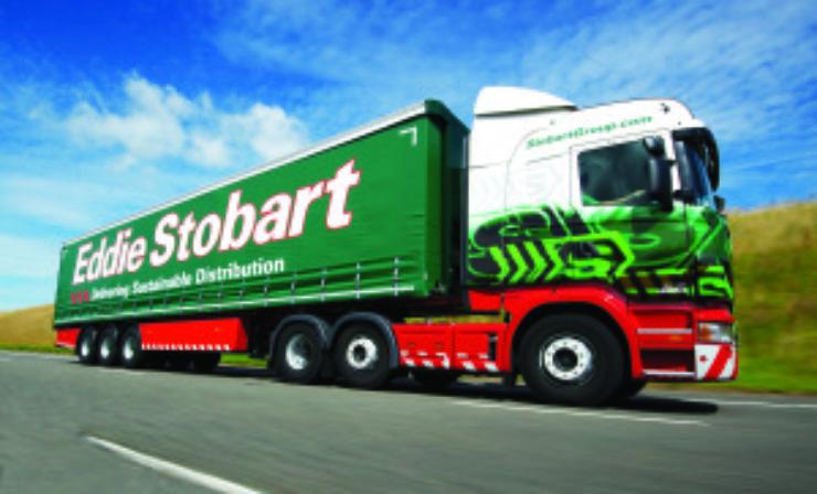 Eddie Stobart branding under review