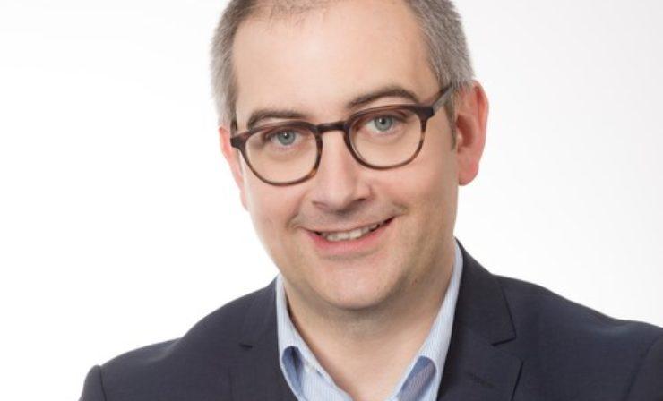 Florian Gietl ist neuer Chief Executive Officer von MediaMarktSaturn Österreich