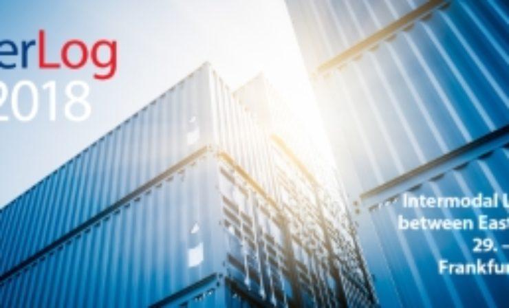 InterLog 2018 Frankfurt (Oder) Intermodal Logistics between East & West