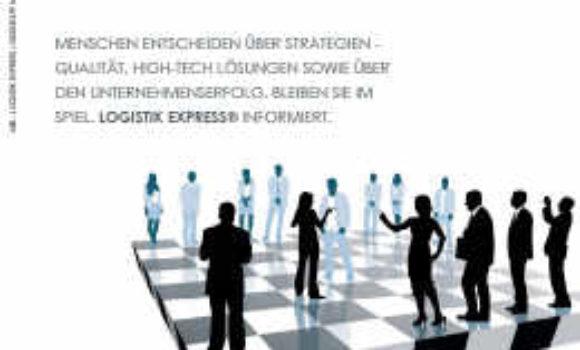 LOGISTIK express Fachjournal 2-2018