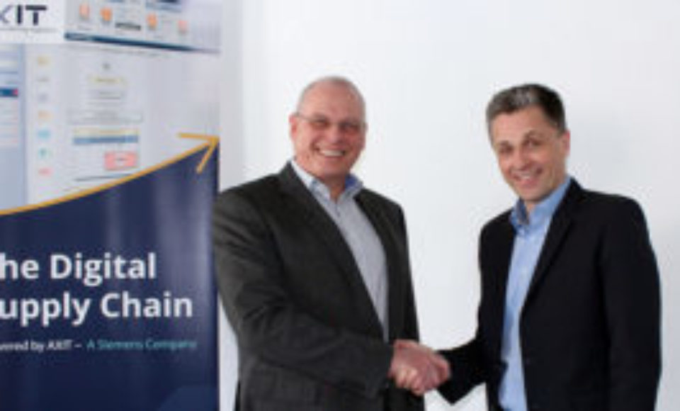 AXIT integrates telematics data with GateHouse deal