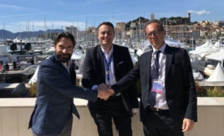 Logivest ist neues Mitglied des internationalen Beraternetzwerkes IRELS