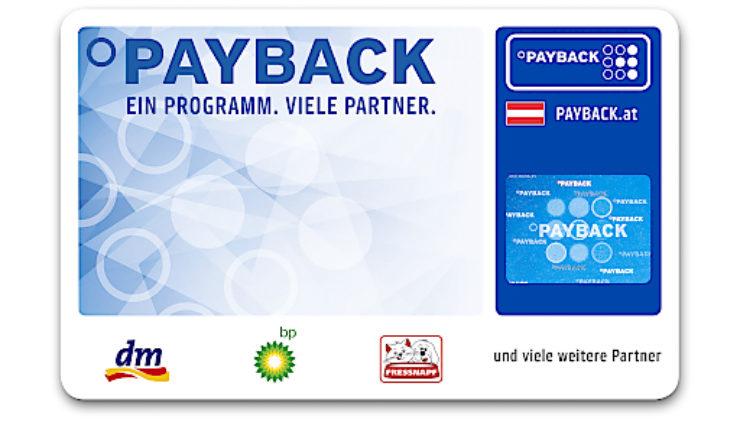 PAYBACK kommt nach Österreich