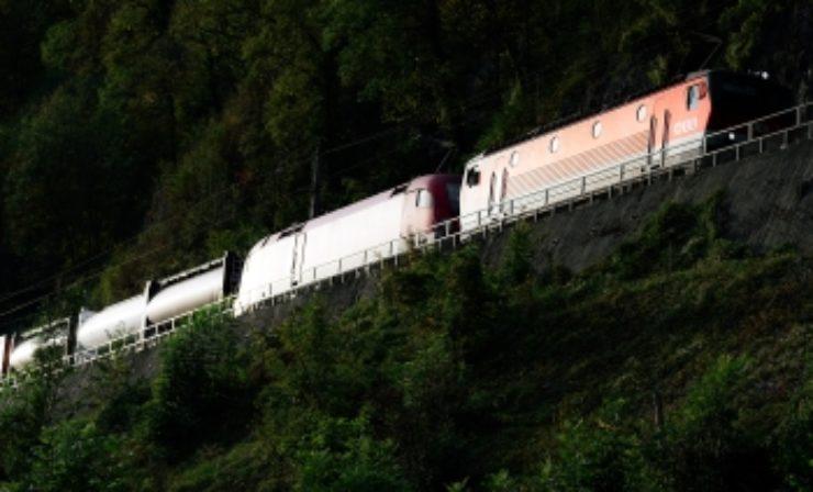 Rail Cargo Group: Nonstop in das Rhein-Ruhr Gebiet
