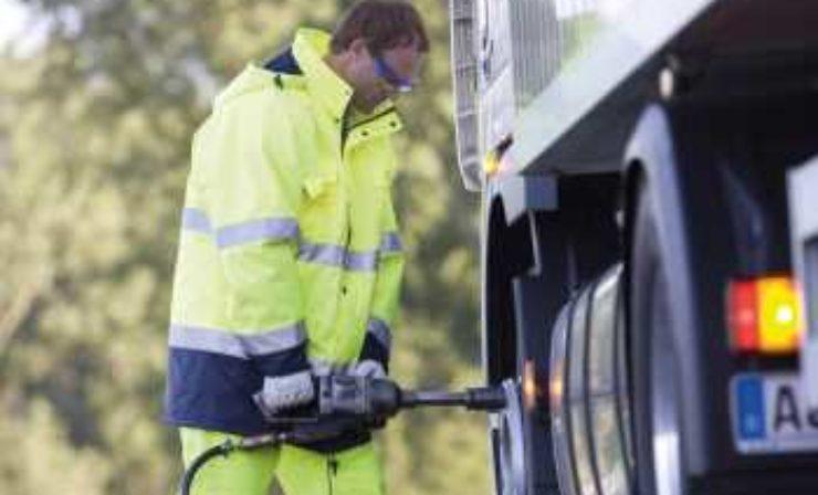 Michelin baut Kooperation mit ADAC TruckService aus