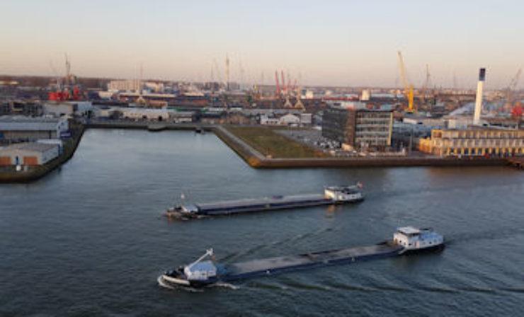 DP World Inland führt Congestion-Zuschlag ein