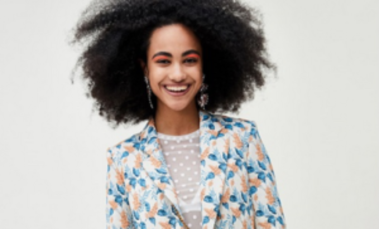 ASOS boosts logistics investment to hit £4bn sales target