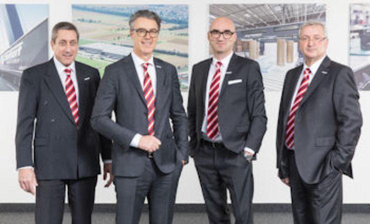 Seifert Logistics Group setzt Wachstumskurs fort