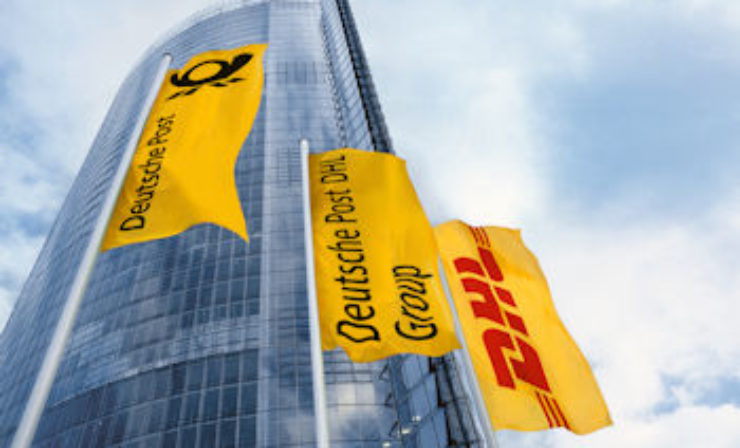 Frank Appel sieht Deutsche Post DHL stark aufgestellt für eine erfolgreiche Zukunft
