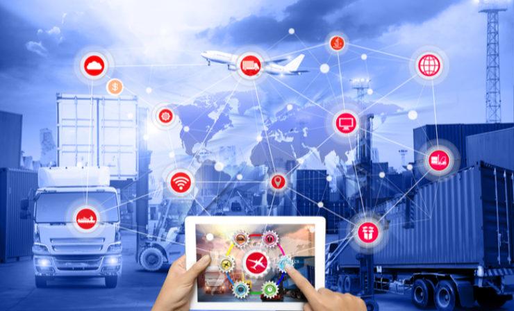 Hermes-Studie: Nur jedes achte Unternehmen verfügt über eine digitalisierte Lieferkette