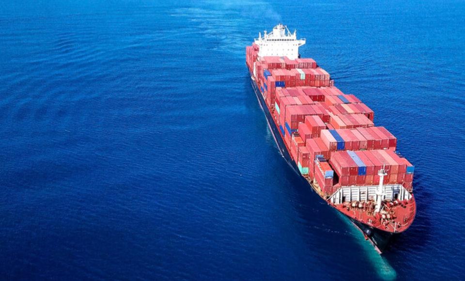 Containerflotte: China jetzt wertvoller als Deutschland