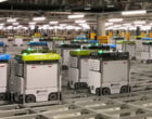 Swedish grocery group partners with Ocado to drive online growth