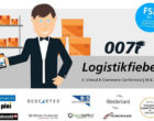 007 Logistikfieber: 2. Virtual E-Commerce Conference am 26. Juni 2018