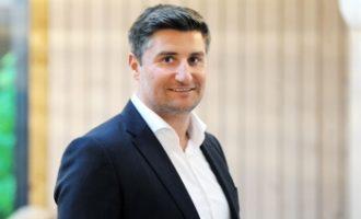 Alexander Eberharter ist neuer Niederlassungsleiter der DTC