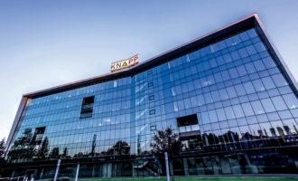 Änderung der Eigentümerstruktur bei KNAPP AG