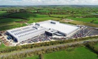 Combilift increases productivity with new 500,000 sq. ft facility
