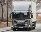 Scania targets urban deliveries with low-entry cab