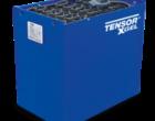 GNB unveils TENSOR xGEL battery