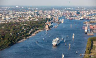 829. Hafengeburtstag Hamburg: Das sind die Highlights