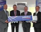 Palletline opens Coventry hub