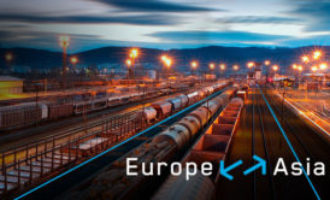 CH Robinson provides trans-Eurasian rail service