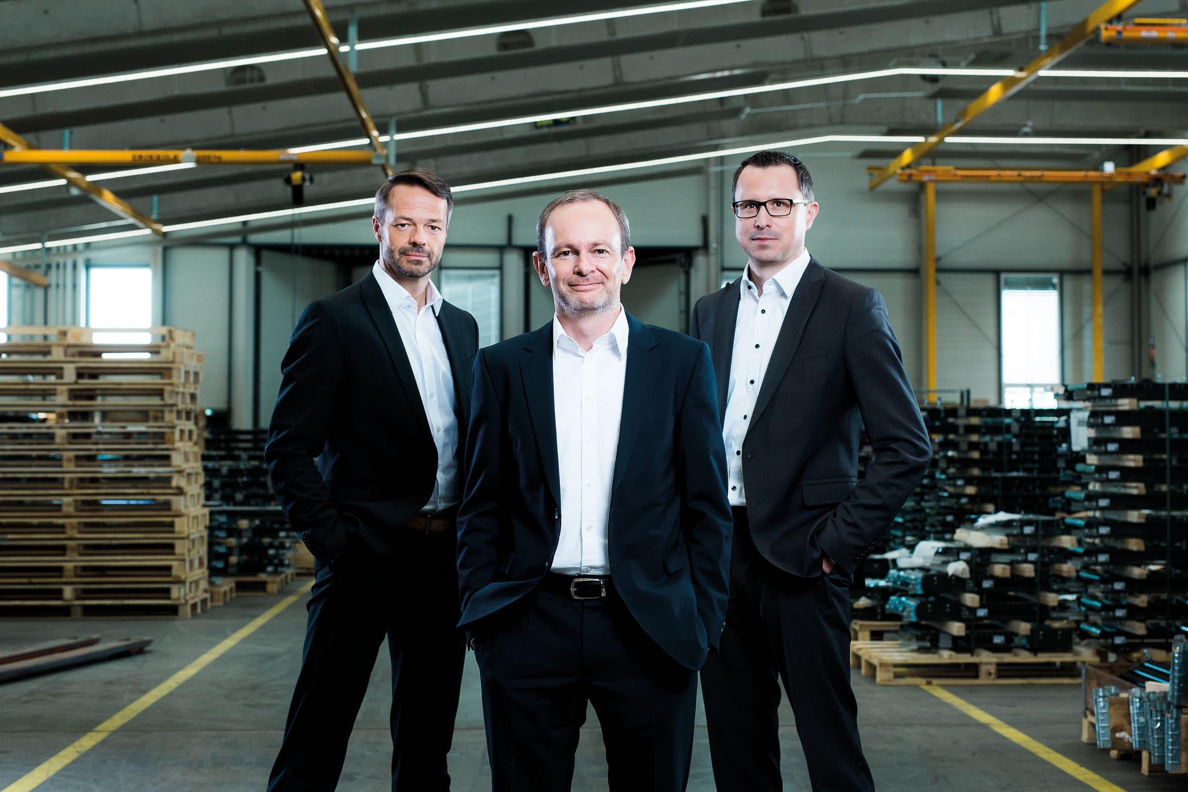 KNAPP AG mit bestem Wirtschaftsjahr der Unternehmensgeschichte