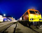 DB Cargo goes digital