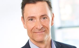 Olaf Schabirosky übernimmt Führung von Hermes Germany