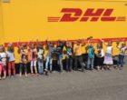 LogistiKids 2017 bei DHL in Essen & Startschuss für die LogistiKids 2018