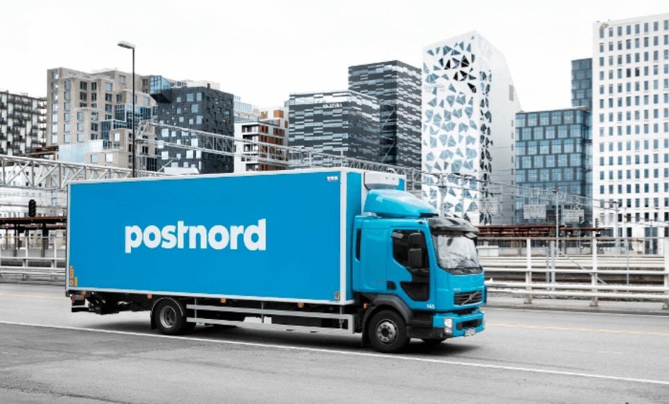 Für eine reibungslose Zustellung in Schweden: PostNord kooperiert mit Wish