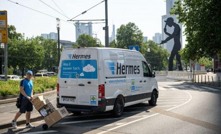 Hermes: Anzahl der Servicepartner sinkt, dafür mehr Audits als je zuvor