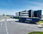 DSV und Clarks eröffnen einen ersten Standort auf dem europäischen Festland