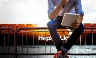 Hapag-Lloyd digitalisiert Angebote und beschleunigt Kundenprozesse