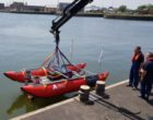 Hafen Antwerpen: Innovatives autonomes Peilboot mit einzigartiger Technologie