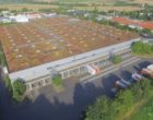 Immolox vermittelt Logistikimmobilie in Nieder-Olm an Oskar Dold Spedition
