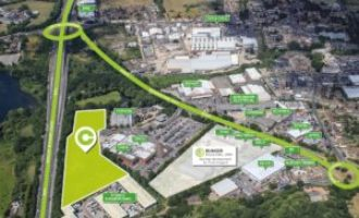 Chancerygate acquires Tesco site