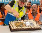 Neues Sortierzentrum in Garbsen eröffnet