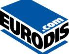 Eurodis feiert Silberjubiläum mit Rekordmenge