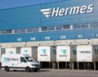 Hermes-Fulfilment: Drittanbieter-Geschäft wird eingestellt