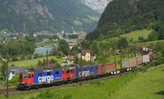 SBB startet Partnerprozess für SBB Cargo