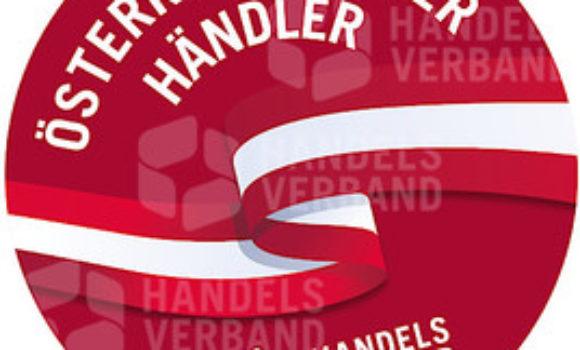 Neues Siegel zur Stärkung aller österreichischen Händler